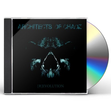 ARCHITECTS OF CHAOZ (R)EVOLUTION CD