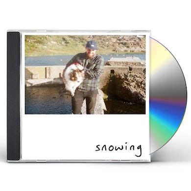 Snowing EVERYTHING CD
