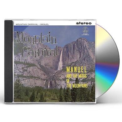 MOUNTATIN CARNIVAL CD