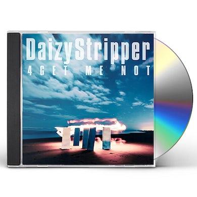 DaizyStripper 4GET ME NOT CD