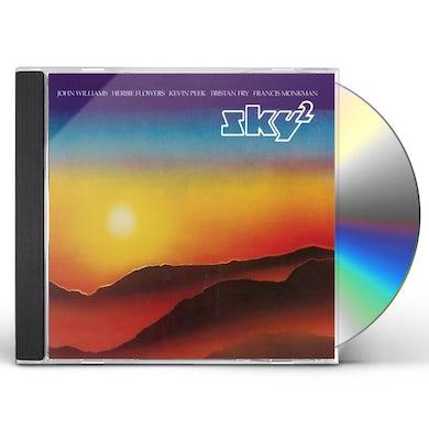 SKY 2 CD