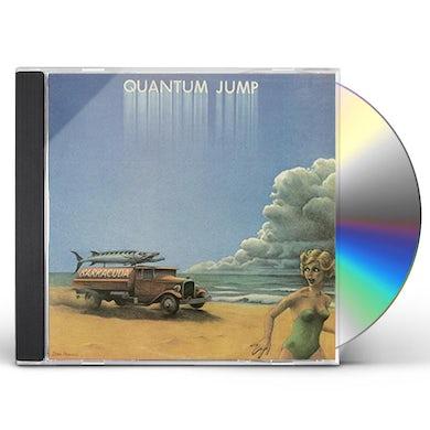 Quantum Jump BARRACUDA: REMASTERED CD