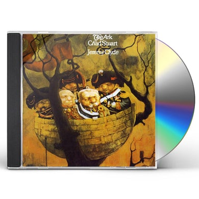 Chad & Jeremy ARK CD