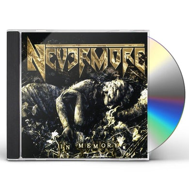 Nevermore IN MEMORY CD