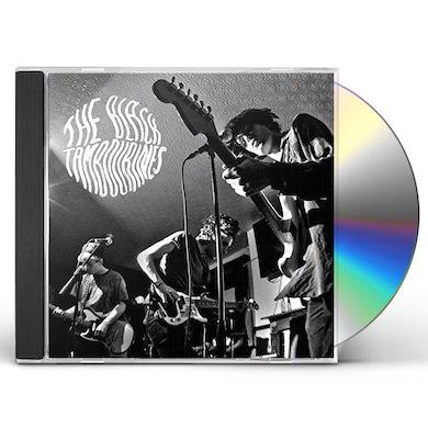 BLACK TAMBOURINES CD