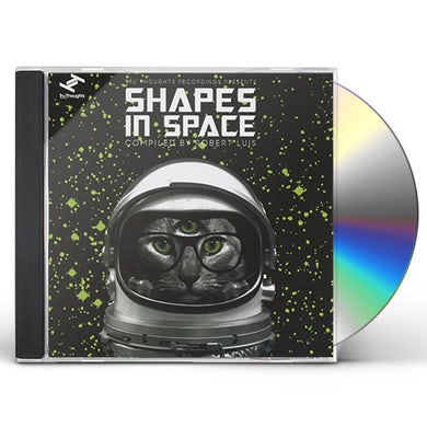SHAPES IN SPACE / VARIOUS CD