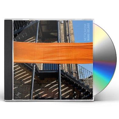 METROMONK CD