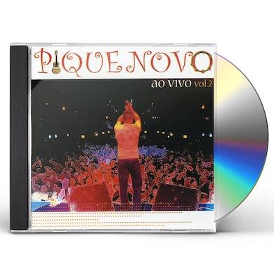 PIQUE NOVO AO VIVO 2 CD