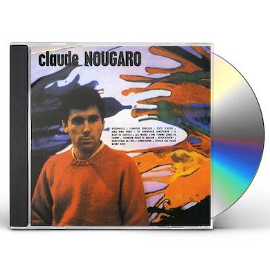 Claude Nougaro ARMSTRONG CD