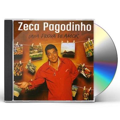 UMA PROVA DE AMOR CD