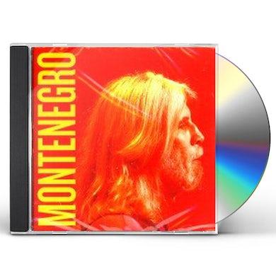 Oswaldo Montenegro QUEBRA CABECA ELETRICO CD