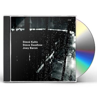 Steve Kuhn WISTERIA CD