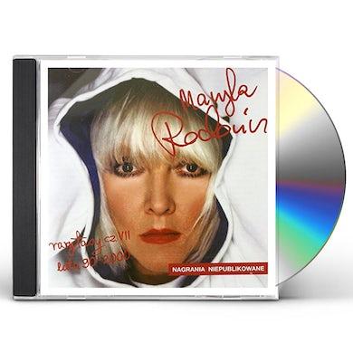 Maryla Rodowicz RARYTASY 7 CD