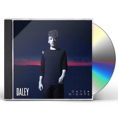 Daley DAYS & NIGHTS CD