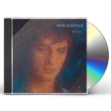 Mike Oldfield DISCOVERY CD