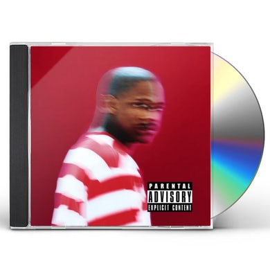YG STILL BRAZY CD