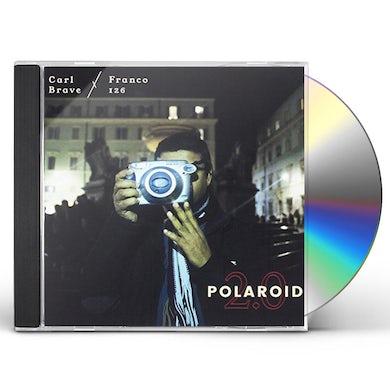 Carl Brave X Franco 126 POLAROID 2.0 CD