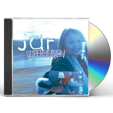 SUPERHEAVEN JAR CD