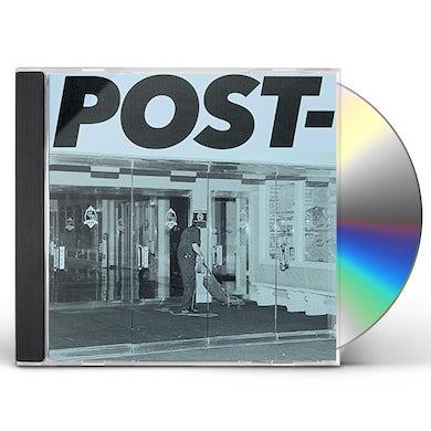 Jeff Rosenstock POST CD