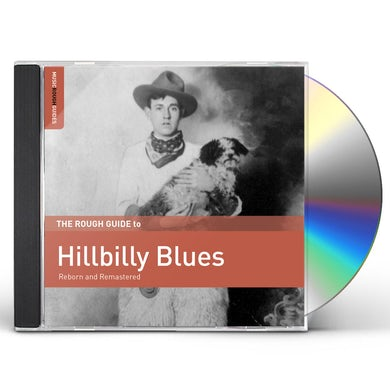 Rough Guide To Hillbilly Blues / Various CD