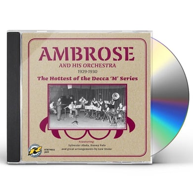 Andre Popp MUSIQUE QUI FAIT POPP: HIGHLIGHTS WORKS OF ANDRE CD