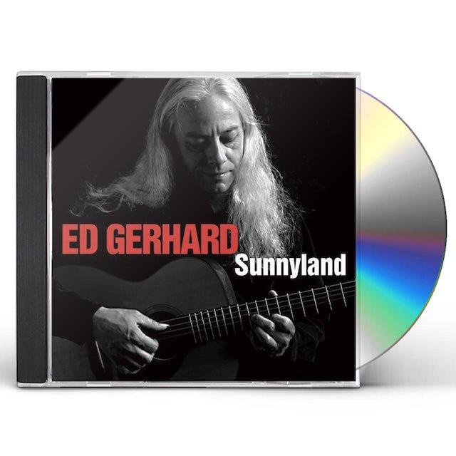 Ed Gerhard