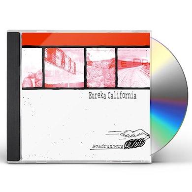 Eureka California ROADRUNNERS CD