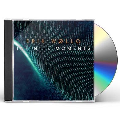 Erik Wollo INFINITE MOMENTS CD