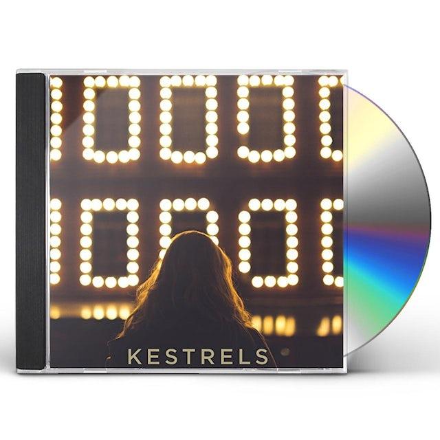 Kestrels CD