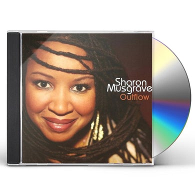 Sharon Musgrave OUTFLOW CD