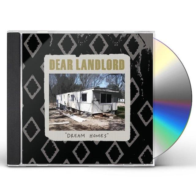 Dear Landlord DREAM HOMES CD