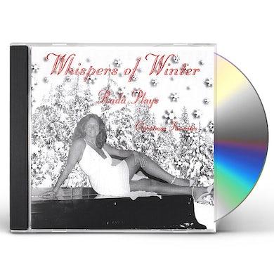 Rada WHISPERS OF WINTER CD