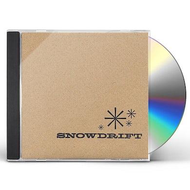 SNOWDRIFT-REMASTERED CD