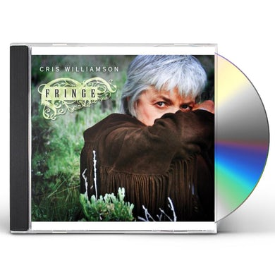 FRINGE CD