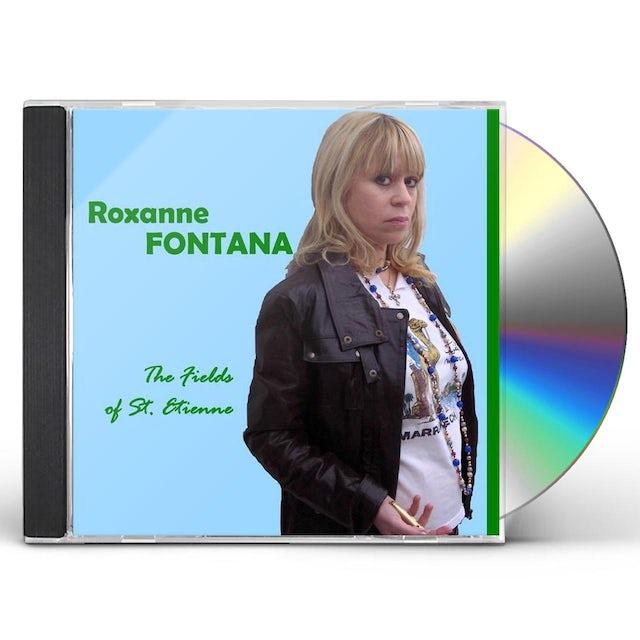 Roxanne Fontana