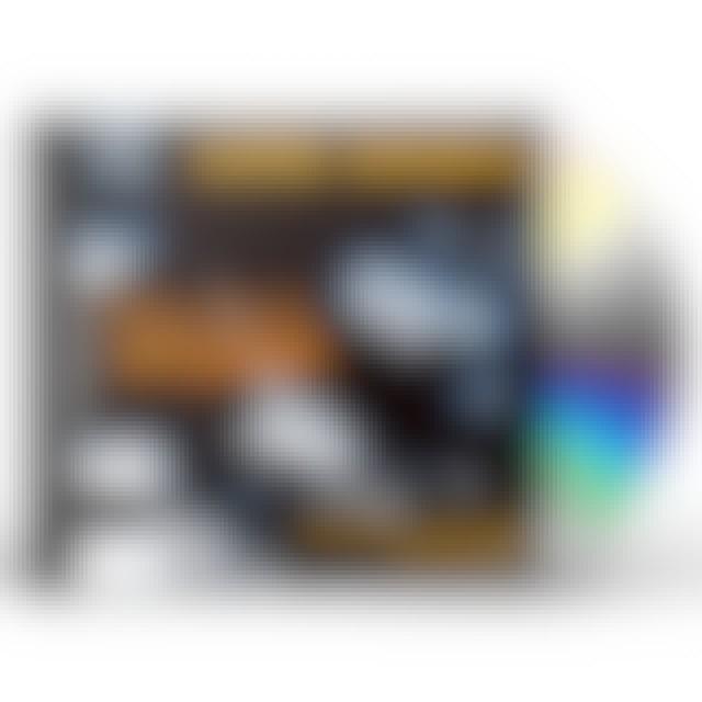 Gene Krupa WIRE BRUSH STOMP CD