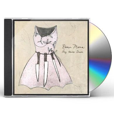 Rainer Maria LONG KNIVES DRAWN CD