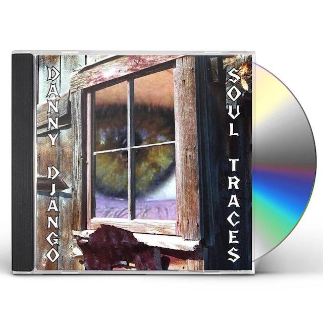 Danny Django SOUL TRACES CD