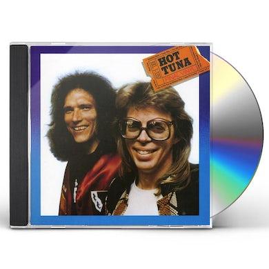 Hot Tuna FINAL VINYL CD