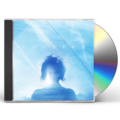 BUTTERFLY CHILD FUTURES CD