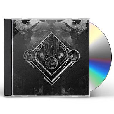 Dronny Darko BLACK HIVE CD