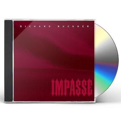 Richard Buckner IMPASSE CD
