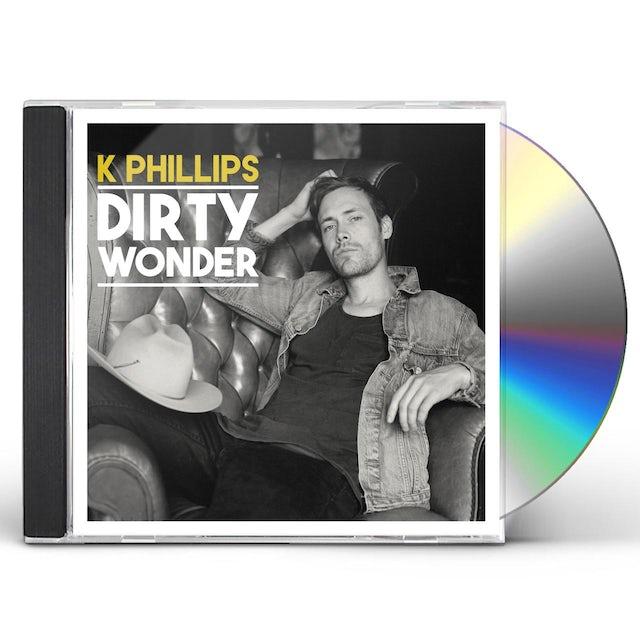 K Phillips