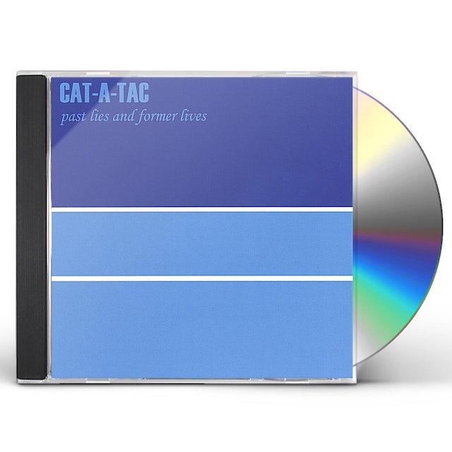 Cat-A-Tac