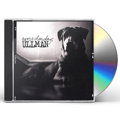 David Ullman DOG DAYS CD