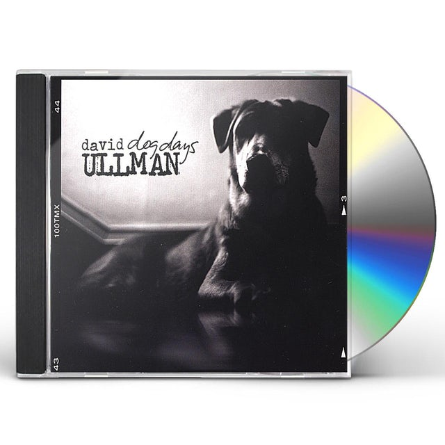 David Ullman DOG DAYS CD