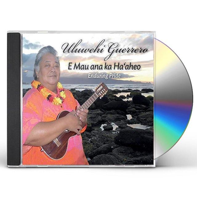 Uluwehi Guerrero