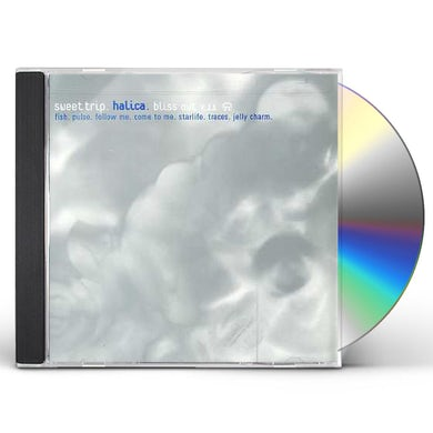 Sweet Trip HALICA CD