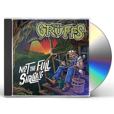 NOT THE FULL SHILLING CD
