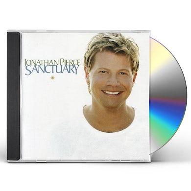 Jonathan Pierce SANCTUARY CD